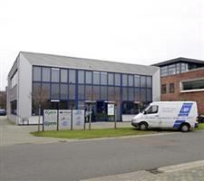 Dutch Solar Systems bv (DSS)