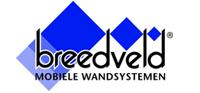 Breedveld mobiele wandsystemen