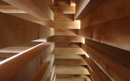 Accoya hout leverancier